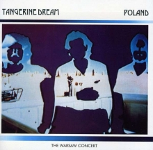 Poland - The Warsaw Concert 1983 - de Tangerine Dream