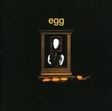 Egg - de Egg (Dave Stewart)