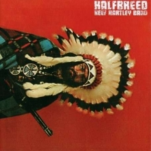 Keef Hartley - Halfbreed