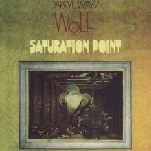 Darryl Way (Wolf) - Saturation Point (Expanded & Remastered)
