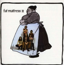 Fat Mattress II  - de Fat Mattress