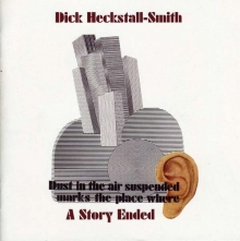 A Story Ended - de Dick Heckstall-Smith