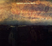 Hatfield And The North - de Hatfield And The North