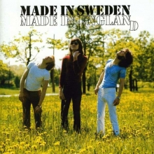 Made In England - Remastered - de Made In Sweden