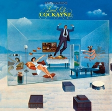 Land Of Cockayne - de Soft Machine