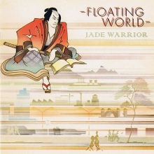 Jade Warrior - Floating World