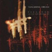 Tangerine Dream - Pergamon: Live At The Palast der Republik