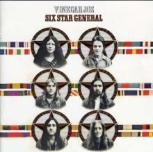 Six Star General - de Vinegar Joe