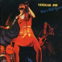 Rock'n Roll Gypsies - de Vinegar Joe