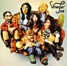 Vinegar Joe - Vinegar Joe