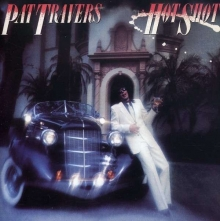 Hot Shot - de Pat Travers