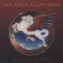 Steve Miller Band - Book Of Dreams (180g)