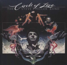 Circle Of Love (180g) - de Steve Miller Band