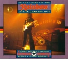 Live In Germany 1976 - de Rainbow