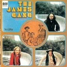 Yer Album - de James Gang