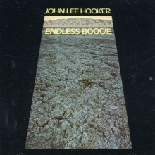 Endless Boogie - de John Lee Hooker