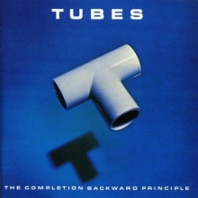 Tubes - The Completion Backward Principle