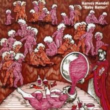 Baby Batter - de Harvey Mandel