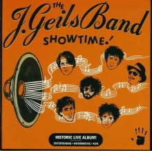 Showtime - de J. Geils Band