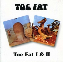Toe Fat - Toe Fat I & II