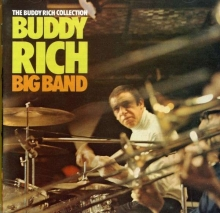 The Buddy Rich Collection - de Buddy Rich