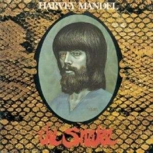 Snake - de Harvey Mandel