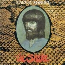 Harvey Mandel - Snake