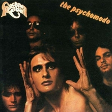 Psychomodo - de Steve Harley & Cockney Rebel