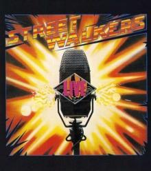 Live - de Streetwalkers