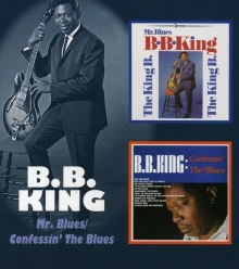 Mr.Blues / Confessin' The Blues - de B.B. King