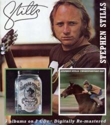 Stephen Stills - Stills / Illegal Stills / Thoroughfare Gap