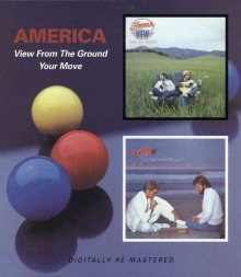 View From The Ground / Your Move - de America
