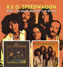 Ridin' The Storm Out / Lost In A Dream - de REO Speedwagon