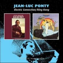 Jean Luc Ponty - Electric Connection / King Kong
