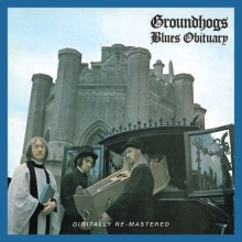 Blues Obituary - de Groundhogs