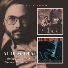 Splendido Hotel / Electric Rendezvous - de Al Di Meola