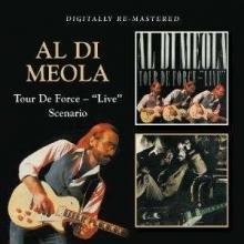 Tour De Force Live / Scenario - de Al Di Meola
