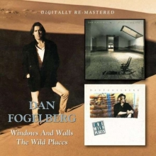 Windows And Walls/Wild Places - de Dan Fogelberg