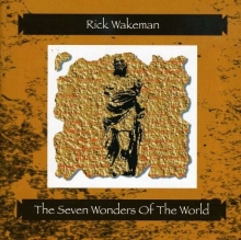 The 7 Wonders Of The World - de Rick Wakeman