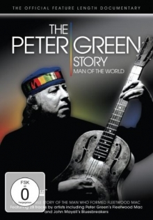 Peter Green - The Peter Green Story: Man Of The World