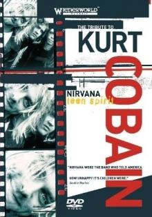 Nirvana - Teen Spirit - The Tribute To Kurt Cobain
