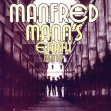 Manfred Mann's Earth Band - de Manfred Mann