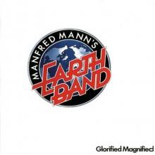 Manfred Mann - Glorified - Magnified