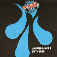 Nightingales & Bombers - de Manfred Mann