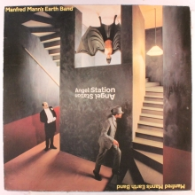 Angel Station - de Manfred Mann