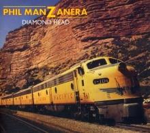 Diamond Head - de Phil Manzanera