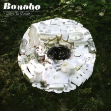 Days To Come - de Bonobo