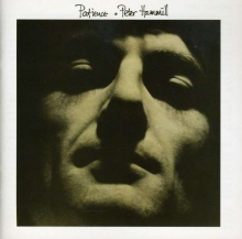 Peter Hammill - Patience