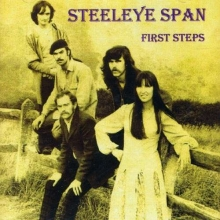 Steeleye Span - First Steps