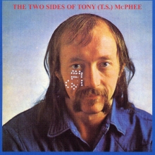 Tony McPhee - Two Sides of Tony McPhee
